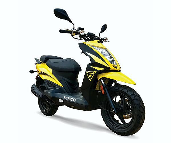 Harbor Scooters and Motor Sports Kymco